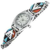 Turquoise Ladies Watch 32147