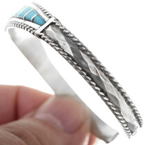 Sterling Silver Zuni Jewelry 32245