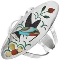 Zuni Hummingbird Ring 32264