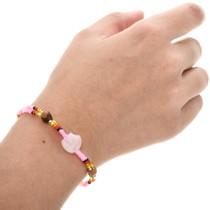 Native American Bead Bracelet