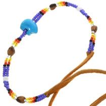 Navajo Beaded Friendship Bracelet 32341