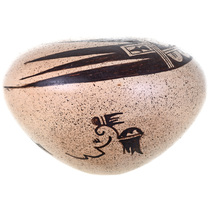 Vintage Hopi Pottery 32424