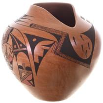 Large Old Walpi Pottery 32429