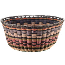 Hopi Third Mesa Basketry 32442