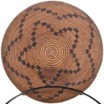 Vintage Pima Basket Bowl 32444