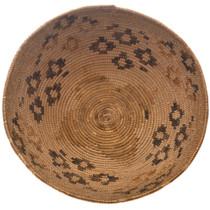 Pima Coyote Tracks Basket 32446
