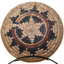 Native American Wedding Basket Mid 20th Century 32454