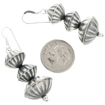 Navajo French Hook Earrings 32498
