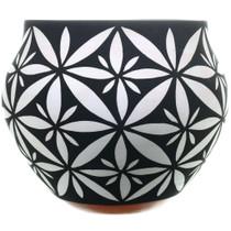 Acoma Polychrome Pueblo Pottery 32507
