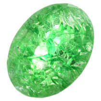 Genuine Natural Emerald 32589