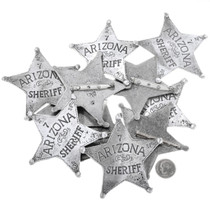 Sheriff Star Badges 32613