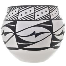 Native American Mary Antonio Pottery 32646