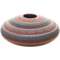 Vintage Navajo Pottery 32647