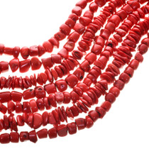 Chunky Branch Coral Beads 31948
