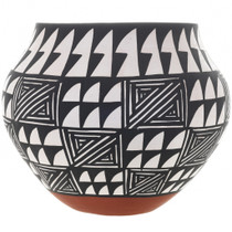 Native American Acoma Pottery 32650