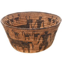 Native American Antique Basket Early 20th Century 32652