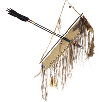 Quiver Bow Arrows Replica Set 32654