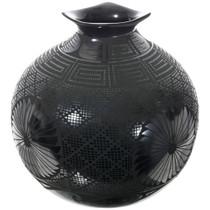 Mata Ortiz Dazzler Pottery