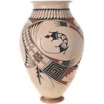 Mata Ortiz Olla Pottery 32684