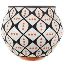 Contemporary Pueblo Pottery by Mary Antonio Garcia 32695