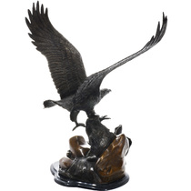 Lake Geneva Studios Bronze Eagle 32698