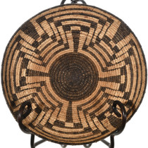 1930s Pima Indian Basket 32687