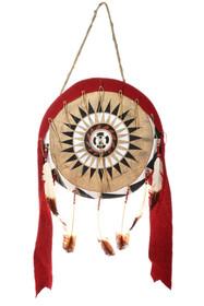 Native American Medicine Shield 32807