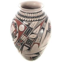 Paquimé Style Mata Ortiz Pottery 32690