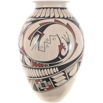 Paquimé Geometric Designs Mata Ortiz Pottery 32705