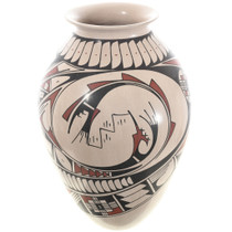 Hand Coiled Casas Grandes Pottery 32705