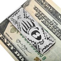 Navajo Bear Claw Money Clip 32850