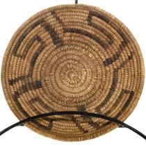 Vintage 1950s Pima Basket 32727