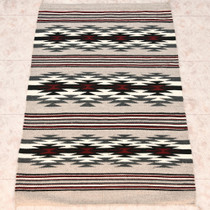 Highest Quality Navajo Wool Rug 32915