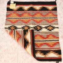 Navajo Chinle Wool Rug Crownpoint Textile 32921