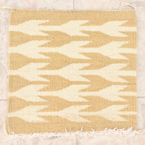 Vintage Navajo Gallup Throw Rug 32928