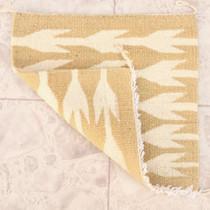 Small Hand Woven Navajo Rug 32928