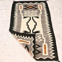 Navajo Rug circa 1960 32933