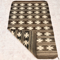 Antique Navajo Chinle Stars Rug 32937