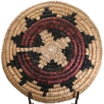 Hand Woven Southwest Native American Basket 32948