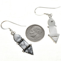 Navajo Southwest Dangle Earrings 33005