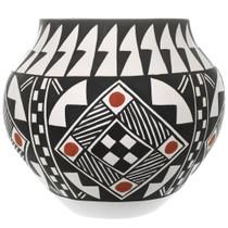 Native American Acoma Pottery 33012