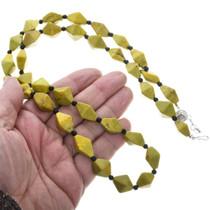 Chunky Southwest Style Necklace 33021