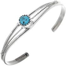 Turquoise Baby Bracelet 33039