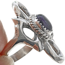 Old Pawn Style Ladies Ring 33082