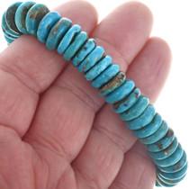 Turquoise Stretch Bracelet 33089