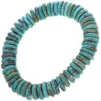 Turquoise Beaded Bracelet 33090