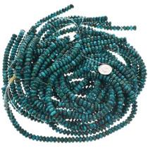 Genuine Turquoise Beads 31955