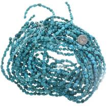 Genuine Turquoise Beads 31957