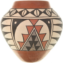 Small Traditional Pueblo Pottery by Juanita Fragua 33095