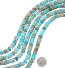 Blue Jasper Beads 31961